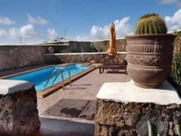 Villa to rent in Lanzarote, Costa Teguise