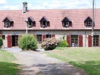 2 & 3 Bed Gites in Rural Normandy, With Indoor Pool