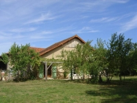 Family Holiday Home near Swimming Lake Limousin