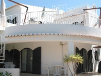 Villa on Alto country club Alvor
