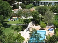 Spacious 4 bed vlla with pool at Vale do Lobo