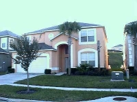 Self catering house in kissimmee