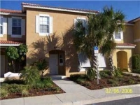 A superb 3 bedroom Townhouse near Disney