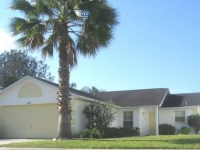 3 bed two bath villa with private pool 4 miles from disney