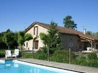Domaine Les Messauts, rental of 5 gites with pool at the Canal Lateral du Midi