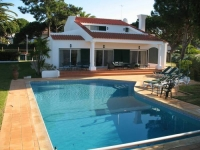 Stunning villa in Santo Antonio, nr. Vale do Lobo, Algarve