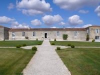 Logis de l'Astrée, B&B, Cognac vineyards
