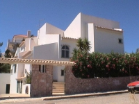 Villa to rent near Alvor