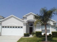 Kissimmee vacation Villa only 3 miles from Disney