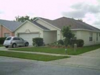 Spacious Villa to rent near Disney Florida