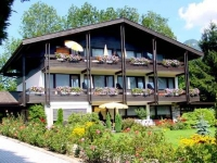 Haus Patricia Guesthouse and apartments in beautiful Austrian mountain village