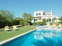 Luxury 5 Bedroom Villa in Carvoeiro
