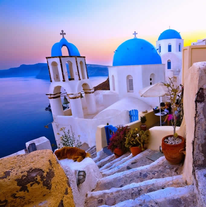 Owners Direct  Holidays in Greece