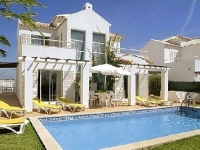 Luxury 4 bedoom villa in the Algarve, Gale beach