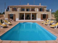 Luxury Villa to rent in the Algarve with Private Pool