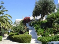 Villa to rent in the Algarve, Quinta da Saudade