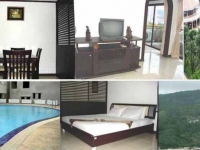 Patong Tower Mountain View Apartment