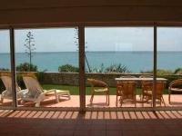 Ocean view townhouse to rent Praia da Luz