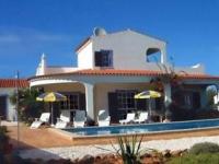 Luxury Algarve villa with large pool