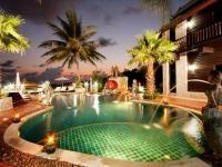 Phuket Boomerang Village Cottages Kata Beach
