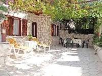 One bedroom garden apartment in Dubrovnik