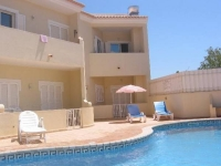 Huge modern apartment with pool right in the heart of Praia da Luz