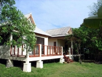Rural Thai house with pool, fully catered & serviced
