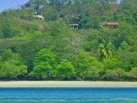 Ocean View Eco Villas Anazasi Manzanillo Beach Costa Rica