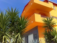 New Villa Sunrise Trogir with three apartments and luxury pool
