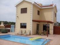 Ayia napa holiday villa near Nissi beach