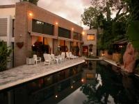Constantia Vista Luxury Self-Contained Suites, Cape Town