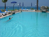 Luxury 2-bedroom apartments for rent in Fig Tree Bay, Protaras, Cyprus