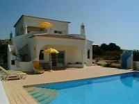 Holiday Apartment 'Casa Felicitas'  Carvoeiro, Algarve, with swimming pool