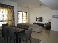 3 BR apartment with fantastic sea view from every room