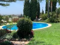 Stunning villa near Mijas Pueblo