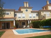 Fabulous 3 Bedroom Villa in Fazenda Santiago, Algarve