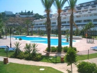 TASTEFULLY FURNISHED ONE BEDROOM APT MOJACAR PLAYA
