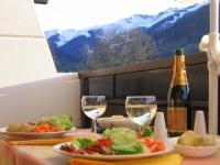 Maria Alm  Austrian ski studio to rent.