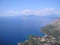 La Casa con una Vista - Santa Marina in Southern Italy - Sleeps 2