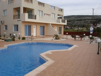 Apartment rental in Paphos - Coral Bay