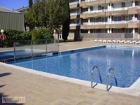 APPARTMENT FOR 4 TO 6 PEOPLE WITH SWIMMING POOL AT 800M FROM THE BEACH