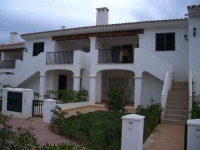 Apartment to rent, located in the quiet residential area of Addaya