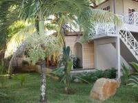 Villas Cap Nord Apartment Pereybere / Grand bay