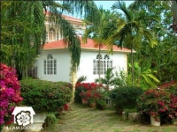 Luxury Jamaica Villa with Private Beach Access