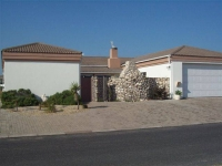 Beautiful home to rent in Langebaan, Western Cape