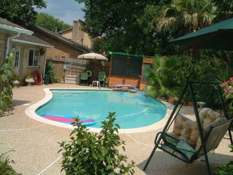 Villa to rent in Orlando, close to theme parks