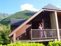 Ski Chalet to rent in Cauterets, High Pyrenees, France