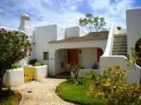 Algarve Vilamoura Portugal Self Catering 2 Bedrooms Villa