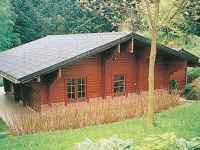 Chalet to rent near Bouillon les Hayons. Luxembourg