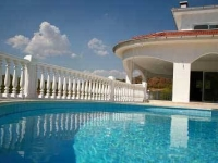 Luxury 5 bed villa with pool at Dalaman